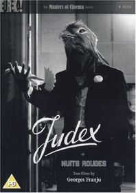 Judex / Nuits Rouges - (Import DVD)