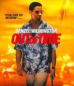 Out of Time - (Region A Import Blu-ray Disc)
