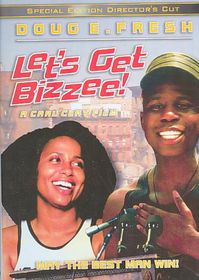 Let's Get Bizzee - (Region 1 Import DVD)