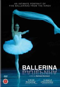 Ballerina - (Region 1 Import DVD)