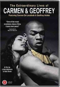 Carmen and Geoffrey - (Region 1 Import DVD)