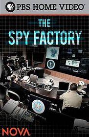 Spy Factory - (Region 1 Import DVD)