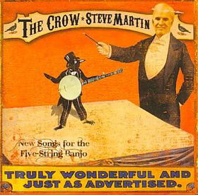 Crow:New Songs for the Five String Ba - (Import CD)