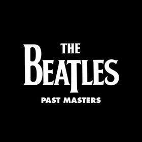 Beatles The - Past Masters (2009) (CD)