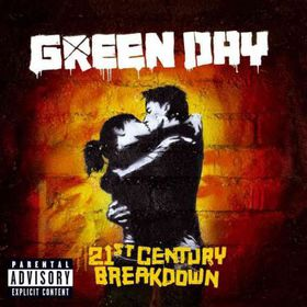 21st Century Breakdown - (Import CD)