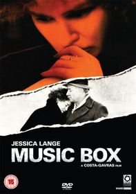 Music Box - (Import DVD)