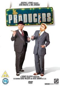 The Producers - (Import DVD)