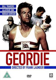 Geordie - (Import DVD)