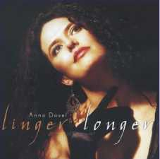 Davel, Anna - Linger Longer (CD)