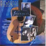 Fourplay - Fourplay (CD)