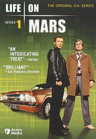 Life on Mars Series 1 - (Region 1 Import DVD)