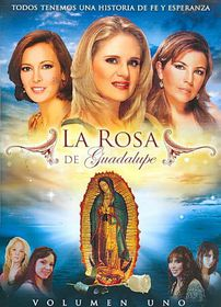 La Rosa De Guadalupe Vol 1 - (Region 1 Import DVD)