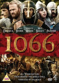1066: The War for Middle Earth - (Import DVD)