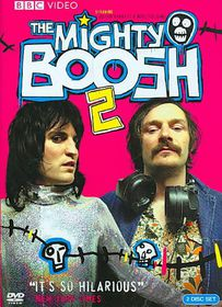 Mighty Boosh:Complete Ssn2 - (Region 1 Import DVD)