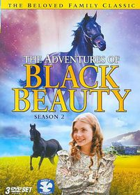 Black Beauty:Adventures Series 2 - (Region 1 Import DVD)