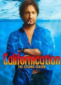 Californication:Second Season - (Region 1 Import DVD)
