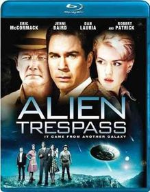 Alien Trespass - (Region A Import Blu-ray Disc)