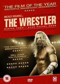 The Wrestler - (Import DVD)