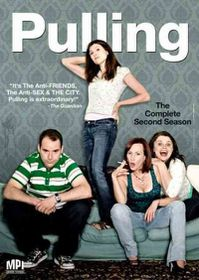 Pulling:Complete Season Two - (Region 1 Import DVD)