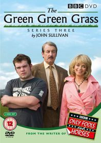 The Green Green Grass: Series 3 - (parallel import)