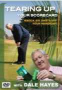 Tearing up the Scorecard - Dale Hayes - (DVD)