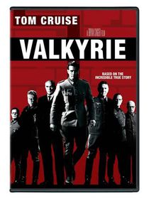 Valkyrie - (Import DVD)