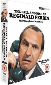 The Rise and Fall of Reginald Perrin - (Import DVD)