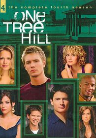 One Tree Hill:Comp Fourth Ssn - (Region 1 Import DVD)