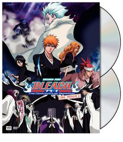 Bleach the Movie 2:Diamond Dust Rebel - (Region 1 Import DVD)