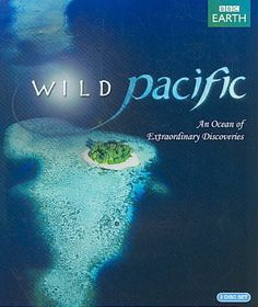 Wild Pacific - (Region A Import Blu-ray Disc)