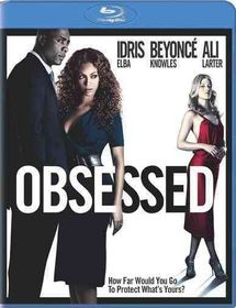 Obsessed - (Region A Import Blu-ray Disc)