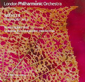 Mahler: Symphony No 6 - Symphony No. 6 (CD)