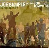 Joe Sample - Did You Feel That? (CD)
