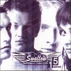 Swallow 15 - Alive (CD)