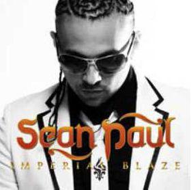 Sean Paul - Imperial Blaze (CD)
