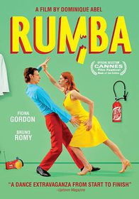 Rumba - (Region 1 Import DVD)