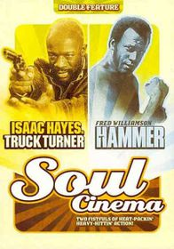 Truck Turner/Hammer - (Region 1 Import DVD)