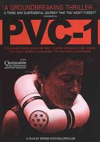 Pvc 1 - (Region 1 Import DVD)