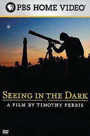 Seeing in the Dark - (Region 1 Import DVD)