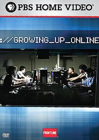 Frontline:Growing up Online - (Region 1 Import DVD)