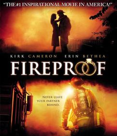 Fireproof - (Region A Import Blu-ray Disc)
