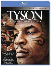 Tyson - (Region A Import Blu-ray Disc)