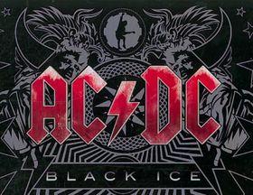 Ac/dc - Black Ice (Steel Box Set) (CD)