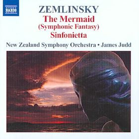 Zemlinsky: The Mermaid - The Mermaid (CD)
