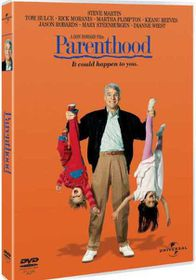 Parenthood (1989)(DVD)