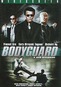 Bodyguard:New Beginning - (Region 1 Import DVD)