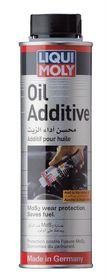 LiquiMoly - Oil Additive - 300ml