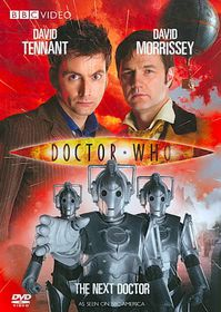 Doctor Who:Next Doctor - (Region 1 Import DVD)