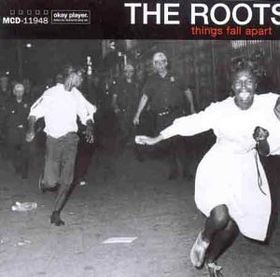 Roots - Things Fall Apart (CD)