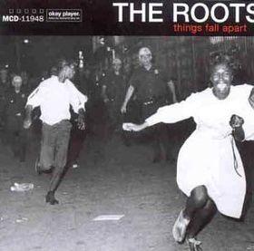 Roots - Things Fall Apart (CD)